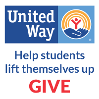 Click image to learn more about GTCC and United Way