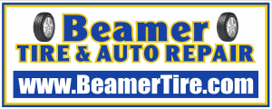 Beamer Tire and Auto Repair logo