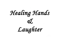 Healing Hands and Laughter Sponsor