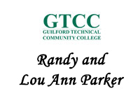 Randy and Lou Ann Parker